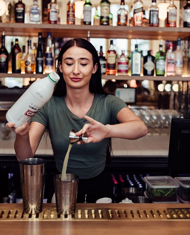 Steph is here to brighten up any mid-week blues, with some seriously good cocktails!